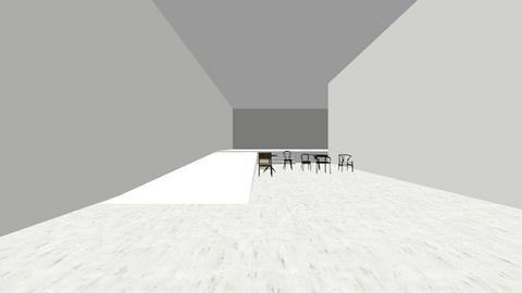 modern office - Office  - by msheridan287