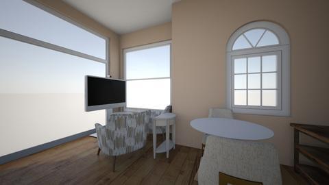 Living Room - Living room  - by udokaomen