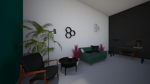 OSSA FRAMES - Office  - by musiyaka