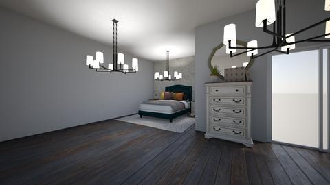 cozy - Kitchen  - by maddieleopold9999