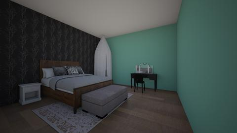 Dream Bedroom for FCS - Bedroom  - by freijoci19
