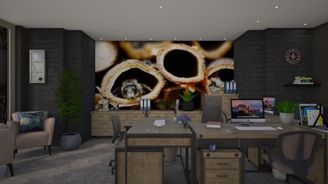 Beehouse Office - by JM Krab
