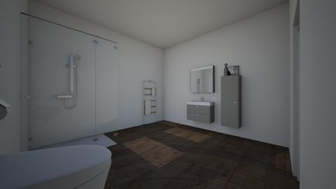 kamer 2 - by Milon Brasser