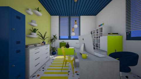 BYG office - Office  - by RonRon
