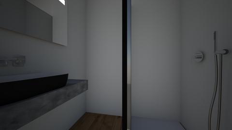 ffhgfg - Bathroom - by lizzavdrakt