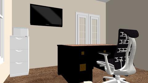 Office 2 - Office  - by tktodd