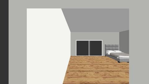 Apartment - by jceresia
