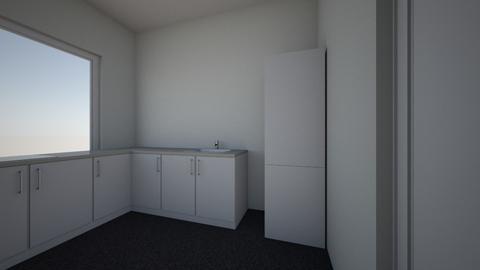 Quarto de sonho - Modern - Bedroom  - by Tecas2006