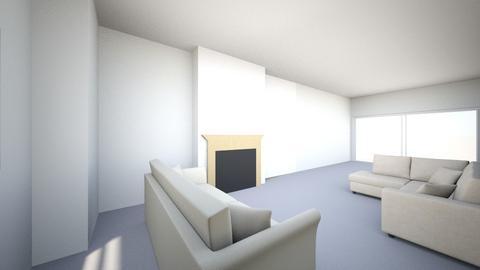 Living room 1 - Living room  - by gursimran