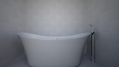 minima7 - Bathroom  - by VNICK