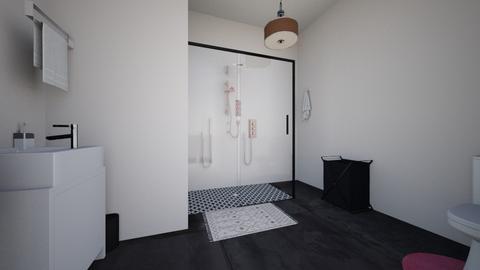 bathrrom - Bathroom - by fischerka1