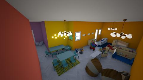 daycare - by cinderella1111