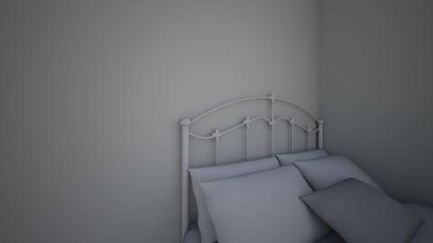 Marinas Room  - Bedroom  - by andrewbots