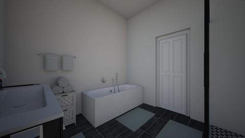 dream bathroom - Bathroom  - by Madison1515