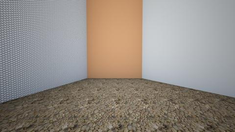 1 - Living room  - by oshinirmor
