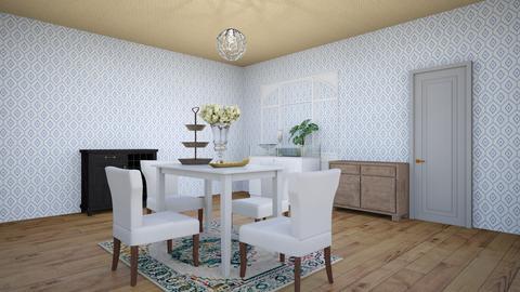 Normal Kitchen Design - Kitchen - by sbushra12