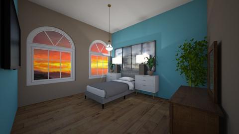 boyyyybsdfj - Bedroom  - by iuw_slimIII