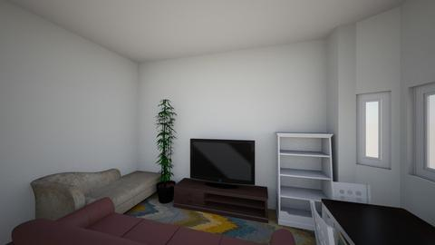 Livingroom - Living room  - by lilmayo