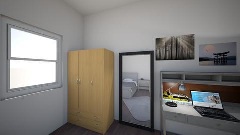 MC_ROOM - Bedroom  - by HgameDL