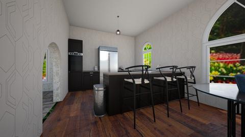 kitchen - Kitchen  - by armiller1s