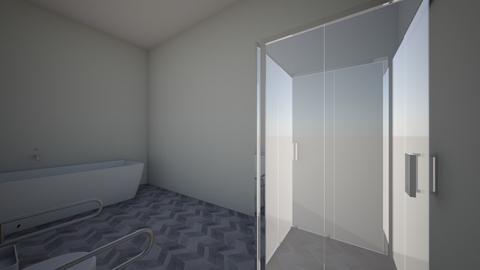 bathroom - Bathroom  - by everett_millhouse