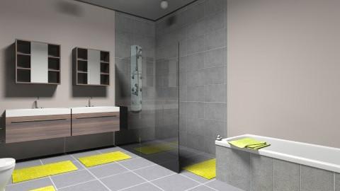 badroom - Bathroom - by margot98
