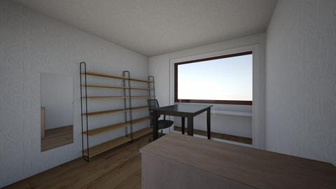 bedroom - Bedroom - by hobylee