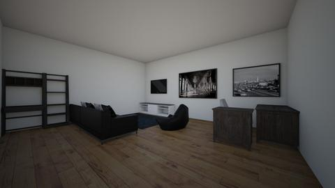 cool - Living room  - by ollieiscool1234