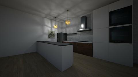 Dream Kitchen - by Timtam876