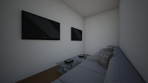fatima - Rustic - Office  - by erickarios709