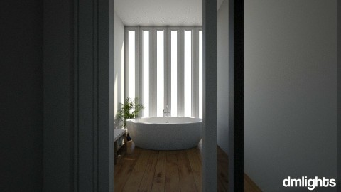 oLIVE - Bathroom - by DMLights-user-996890