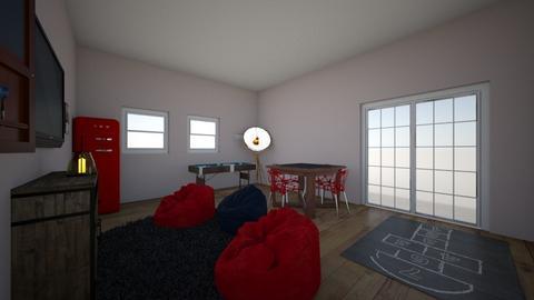 Entertament - Kids room - by ashley_rose04