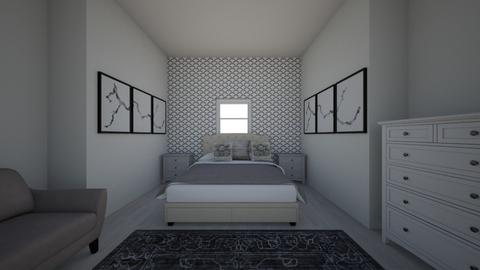 jyliyahs room - Bedroom  - by jyy