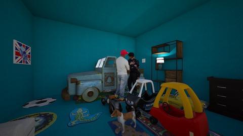 cool kids room pic 2 - Kids room  - by sian431