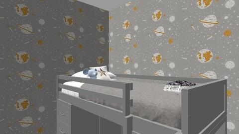 2 kids room - Kids room  - by Jessielaw