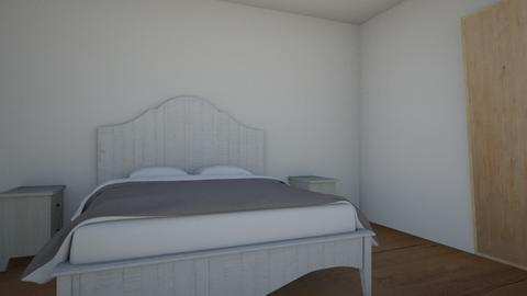Angelina 2ECORa - Bedroom  - by Sint Eduardus