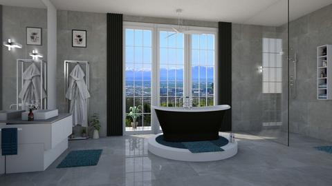 BthROOM - Bathroom - by emmaenock72