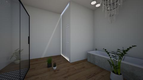 Bathroom 2 - Modern - Bathroom  - by JSOLE