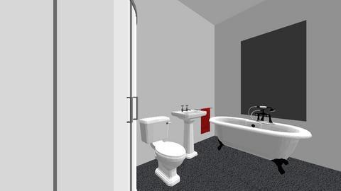 Bathroom 2 - Bathroom  - by helenjadams