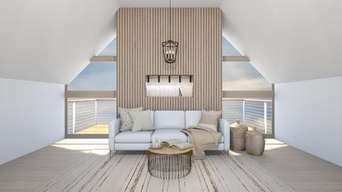 Living room - Living room  - by WhyIsGamora