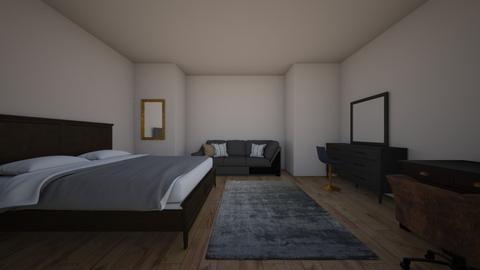 classic bedroom - Bedroom - by gjack
