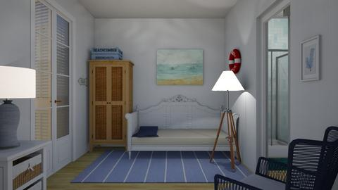 Bedroom - Eclectic - by Annathea