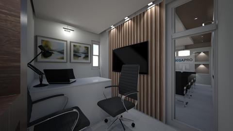 BONA OFFICE - Office  - by jfx