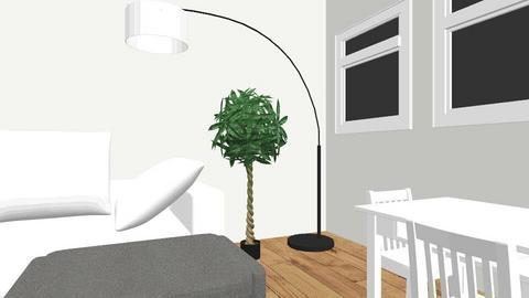 wulfrath - Living room - by Ghazo
