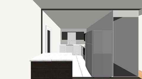 em22 - Kitchen  - by emm222
