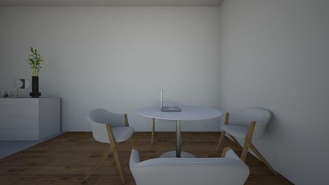 Mi casa - Modern - by marianaj