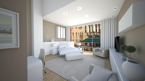 veni - Modern - Bedroom  - by Senia N