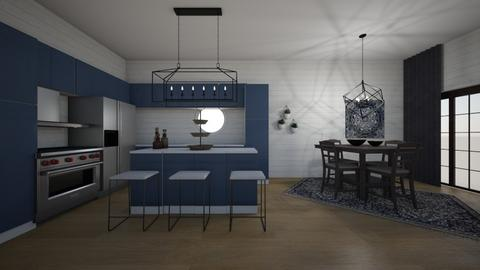kitchen  - Kitchen  - by Thamara Cummer