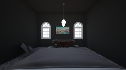 MORTAL ROOM - Modern - by aacerd