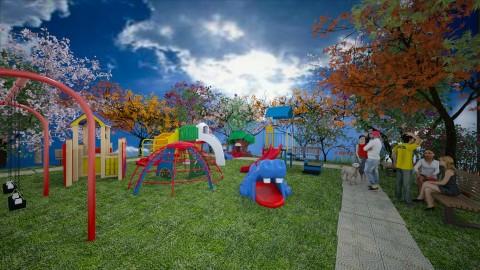 park - Classic - Garden  - by kla